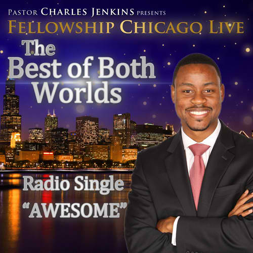 Charles Jenkins on Amazon Music