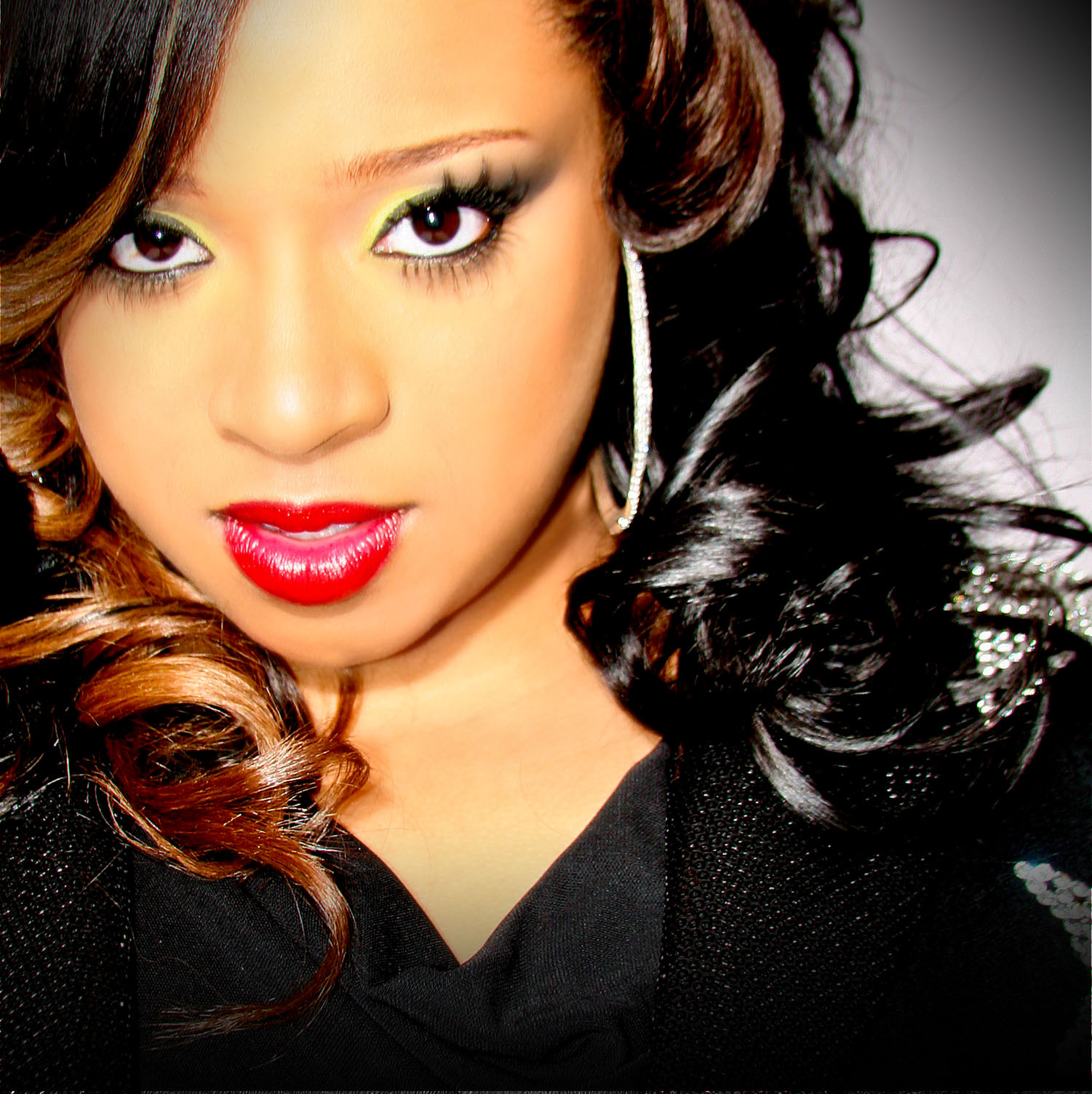 kierra sheard please don't kill my vibe