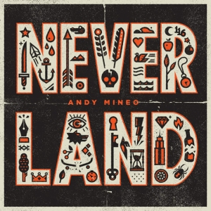 andy mineo neverland cover