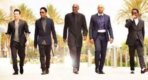 preachers of la