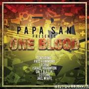 papa san one blood